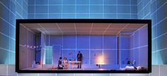 MADAMA BUTTERFLY Oper Basel