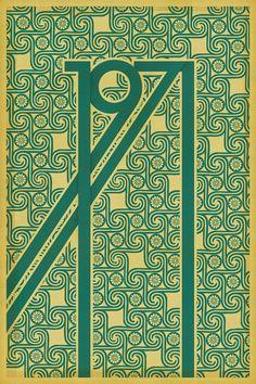 1971 Print