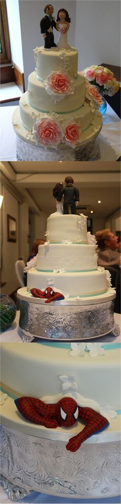26 Best Spider Cake Images Spider Cake Cake Superhero Cake