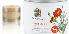 Before & After: Dr. Harvey's Pet Supplement — The Dieline - Branding & Packaging