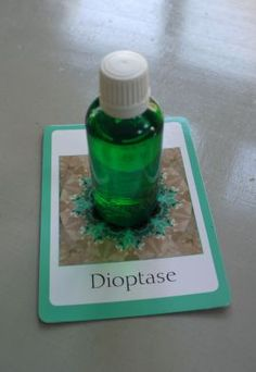 Dioptase Oversoul Essence