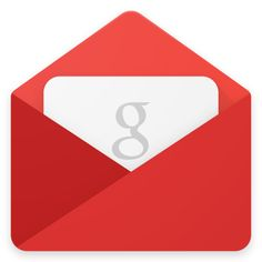 Gmail Android App Icon by Srini Kumar