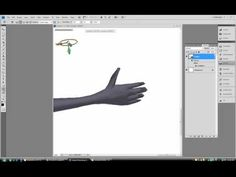Photoshop CS4/CS5 Extended to paint on 3D objects