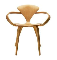 Quick History: The Cherner Chair