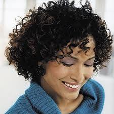 cortes de pelo con rulos -
