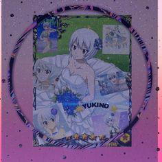 Yukino Fairy Tail