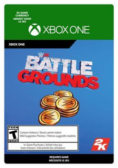 Xbox One Xbox One Downloads & Xbox Live Video Games Wwe 2k, Xbox Live, Video Games, Amp, Products, Videogames, Video Game, Gadget