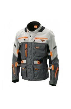 Check out the deal on 2016 KTM Defender Jacket at AOMC.mx Ktm Clothing 8f4bb21863b