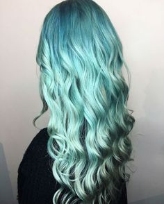 nice 25 Wonderful Ideas on Pastel Blue Hair - 2017 Funky & Illustrious Hair Check more at http://newaylook.com/best-ideas-on-pastel-blue-hair/