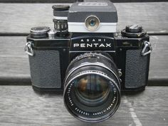 Catawiki online auction house: Asahi Pentax SV