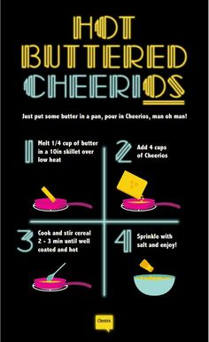 Print off this cute (and tasty) recipe right from our site!