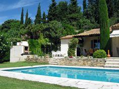 Maison à vendre en PACA - St. Mathieu: Belle villa dans emplacement calme REF: 27020EB06