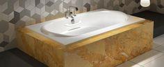 BainUltra Amma® collection | Air jet tubs for your master bathroom