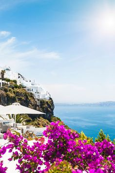 Island Hopping in Greece: The Perfect 7-Day Itinerary - We can think of nothing more dreamy than a vacation in the Cyclades, island hopping around some of Greece's most iconic isles renowned as much for their beauty as for their individual character—Mykonos with its blue-domed churches and celeb-heavy beach parties, Santorini with its cliffside hotels and romantic caldera views, Milos with its sea caves and painted fishermen's houses. See it all on this perfect 7-day itinerary of the Greek…