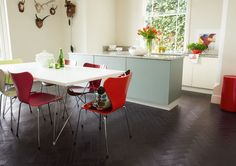 Vinyl Steigerhout Look : The 92 best moving. images on pinterest house houses and kitchen