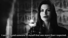 Once upon a time - Ruby Meghan Ory, Red Queen, Ouat, Once Upon A Time, Character Inspiration, Mona Lisa, Tumblr, Lady, Artwork