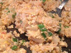 Spicy Chicken And Egg Breakfast Scramble Recipe - Genius Kitchen