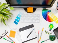 Using more color in your social posts can boost engagement by up to 80%!