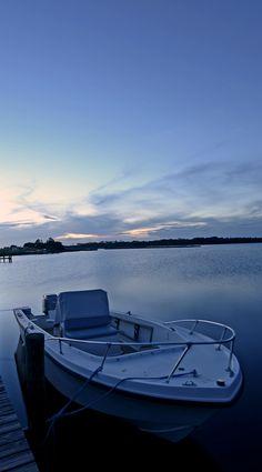 Intercoastal Waterway Panama City Beach Florida