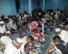 Fidya and Kaffarah - For Missed Ramadan Fasts The elderly and people with long-term illnesses must compensate for every day of fasting they will miss, by feeding a poor person http://hosted-p0.vresp.com/544016/ab496614fb/ARCHIVE