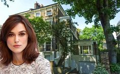 Tour Keira Knightley's New London Digs, Bought for $6.5M