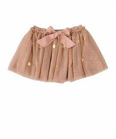 Skirt Honey by Stella McCartney kids for little princesses!