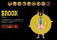 One piece Brook  #onepiece #anime #cosplayclass