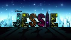 I love Jessie on Disney Channel!! Favorite show!! <3