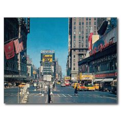 Times Square (1950s)