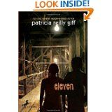 Eleven by Patricia Reilly Giff rating *