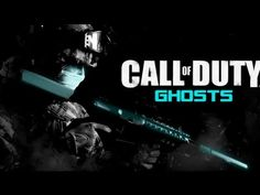 Call of Duty Ghosts Gameplay - Into the Deep E3 2013