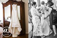 Andrew Weeks Photography, Wedding Dress
