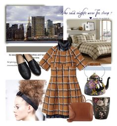 """August 26"" by anny951 ❤ liked on Polyvore featuring Chanel, Eddie Bauer, MacKenzie-Childs and Nina Ricci"