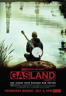 Gasland 2 premieres tonight on HBO