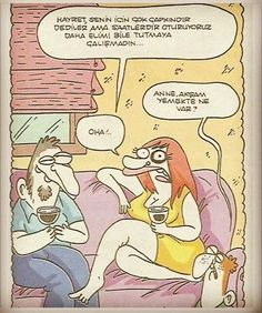 #karikatur #birazdagülelim #eglence #istanbul #ankara #caps #gulduru #komik #komedi #izmir #mizah #eskisehir #gif #karikaturhane #penguen #leman #dergi #huni #funny #antalya #like4like #kocaeli #etiler #heaven #gece #likes #comics #fun #karikatür #man