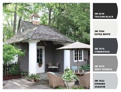 Chip It! by Sherwin-Williams – Exterior House