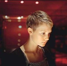 15 Good Very Short Hair Styles | http://www.short-haircut.com/15-good-very-short-hair-styles.html