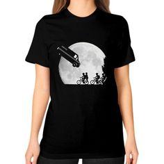 best Scene ever this year  Unisex T-Shirt (on woman) #d4stor3ptynet #instagood #anime #comic #nba #nfl #nerd #comiccon
