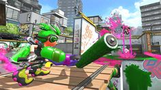 Nintendo Download: Splatoon 2 Global Testfire: It's a really weird Nintendo Download this week, as there's a ton of different platforms to…