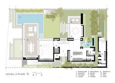 Gallery of Clifton House / Malan Vorster Architecture Interior Design - 30 The Plan, How To Plan, Villa Plan, Architecture Plan, Interior Architecture, Interior Design, Concrete Building Blocks, Clifton Houses, Plan Ville