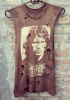 Jim Morrison|Christian Benner