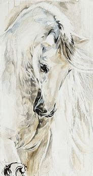 Image result for Contemporary Horse Drawing