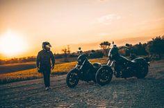 @iamstatice @spacex Can we bring our Harley's with us to Mars? : : @wild1dunn : : @iamstatice : : #harley #harleydavidson #dyna #LowRiderS #superglide #fxd #fxdx #fxdxt #fxdb #fxdl #fxr #fxrt #fxdls #lanesplitter #hooligans #ftw #forevertwowheels #sunset #sunsetporn #hardcaseperformance #artofvisuals #visualambassadors #gramslayers #unknownindustries #thrasher : : @dynalyfe @dynamite_crew @dynacanada @dynaholics @harleycanada @harleydavidson @hardcaseperformance @iconmotosports