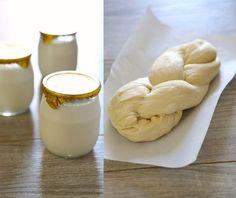 Brioche pur yaourt ! | Sonia Ezgulian
