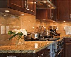 New Venetian Gold Granite Countertop, New Venetian Gold Yellow Granite Countertop
