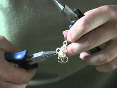 ▶ How to: Shaggy Loops & Shaggy Scales Variations Tips (Chainmaille Jewelry Tutorial) - YouTube