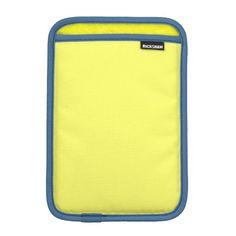Swedish Yellow iPad Mini Sleeves