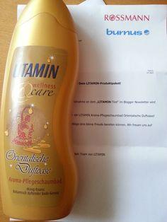 freshworld - testen und gewinnen: Orientalische Duft-Oase von Litamin