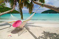 Big Maho Bay, St. John, U.S. Virgin Islands
