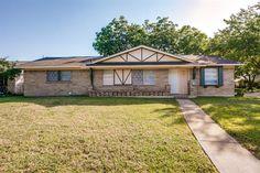 2000 Eastbrook Cir, Mesquite, TX 75150. 3 bed, 2 bath, $114,000. Quiet neighborhood a...